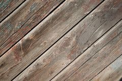 Old wooden texture. Vintage rustic wooden background. Photo text stock image