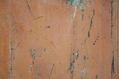 Old Wooden Texture. A weathered wood panel background in high quality stock photo