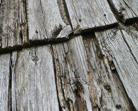 Old wooden  textured background paint color Stock Photos