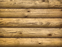 Old wooden wall Royalty Free Stock Photos