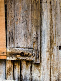 Old wooden wall, background Royalty Free Stock Images