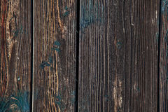Old wooden wall background or texture Royalty Free Stock Photography
