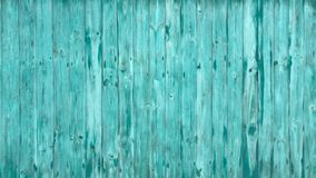 The old wooden walls painted green. Old wooden wall background or texture. Old wooden wall background or texture The old wooden walls painted green stock image
