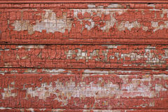 Old wooden wall. Background textured Royalty Free Stock Photography