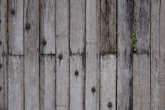 Old wooden wall. Image of old wooden wall that can be used as background or texture Royalty Free Stock Images