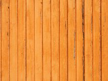 Old Wooden wall with paint. High Resolution stock image