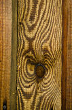 Old wooden wall plank background Royalty Free Stock Photos