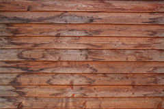 Old wooden wall. Wooden wall with rustic textures Royalty Free Stock Photo