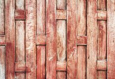 Old wooden wall texture Stock Photos