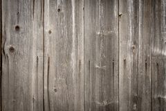 Old Wooden wall texture. Background stock image