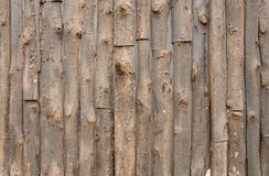 Old wooden wall texture for background Stock Photo