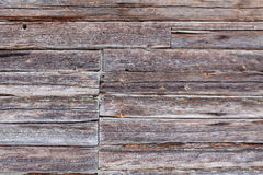 Old wooden wall texture Stock Image
