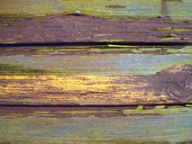 Old wooden wall texture Stock Photo