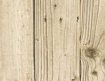Old wooden walls Royalty Free Stock Photo