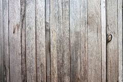 Old wooden walls. Stock Photography