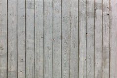 Old wooden weathered planks Royalty Free Stock Photos