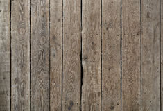 Old wooden weathered planks royalty free stock images