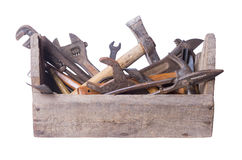 Free Old Working Tools Stock Photography - 79270152