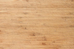 Old worn cutting board Royalty Free Stock Image