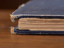 Old Worn Out Book Royalty Free Stock Photos