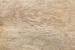 Old worn out wooden board background. Or texture Stock Image