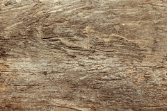 Old worn out wooden board background. Or texture Stock Photography