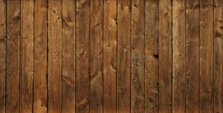 Old worn out wooden planks. Background Royalty Free Stock Photo