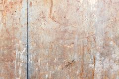 Old worn rusty texture Stock Image