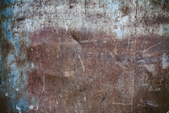 Old worn rusty texture Royalty Free Stock Photography