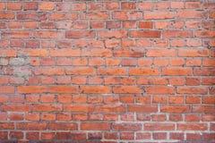 Old urban brick wall Stock Photos