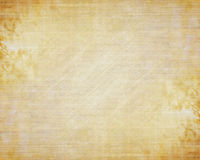 Old woven texture royalty free stock photos