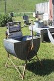 Old Wringer Washer Royalty Free Stock Image