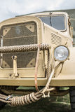 Old ww2 truck Stock Images