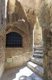 Old Yaffo, Israel Royalty Free Stock Photo