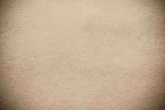 Old Yellow Paper Vintage Texture Background For Stock Image