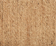 Old yellow rope background Royalty Free Stock Photos