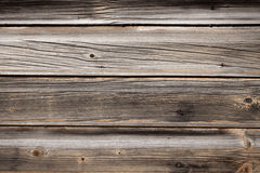 Old yellow wood wall background Royalty Free Stock Image