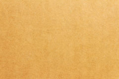 Old yellowed paper, for backgrounds. Old yellowed paper, for backgrounds, textures and layers Royalty Free Stock Photo