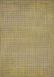 Old yellowing graph or grid paper Stock Image
