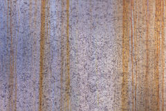 Old Zinc galvanized grunge metal texture Stock Photo