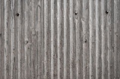 Old zinc texture or dark background wall shabby abstract texture Stock Photos