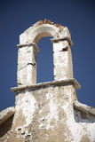 Old zion bell tower Stock Images