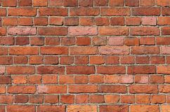 Olde brick wall Royalty Free Stock Images