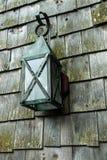 Olde Lantern Stock Image