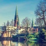 Oldemburgo Immagine Stock