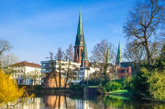 Oldemburgo Fotografie Stock Libere da Diritti
