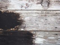 Olden drewno Fotografia Stock
