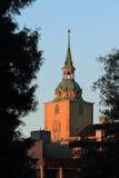 Oldenburg Duitsland Royalty-vrije Stock Afbeeldingen