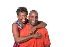 Older Couple Stock Photography