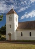 Oldest Catholic church on Kauai Stock Images